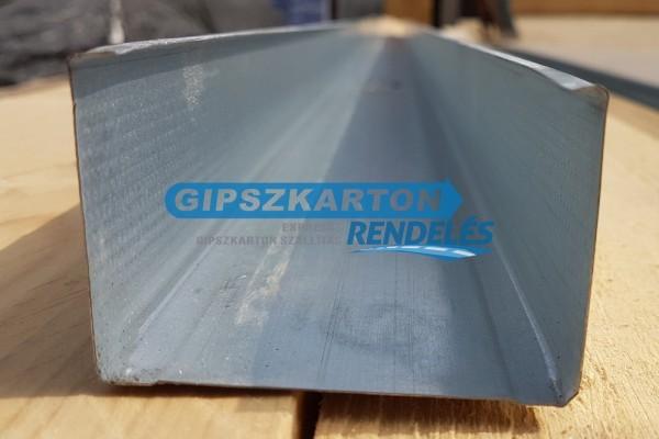 CW75-gipszkarton-profil